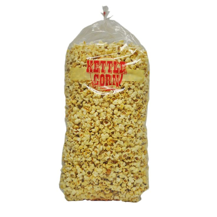 Pappy's Better Kettle Corn