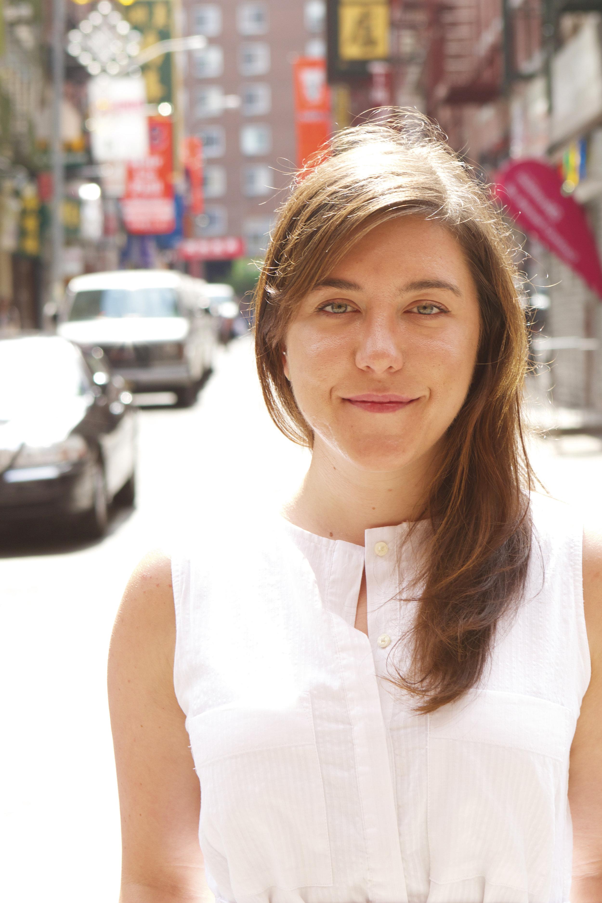 Ilana Rubin - NYC .jpg
