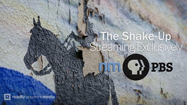 The Shake-Up is streaming on @nmpbs now thru 07/21!!! We are so grateful to have this platform and to share the stories of those affected by the 2013 #newmexico #behavioralhealthcare #shakeup  Link in the bio.