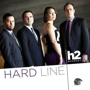 h2 quartet - Hard Line (2014)