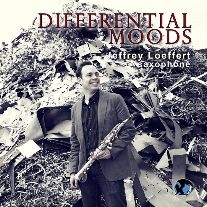 Jeffrey Loeffert - Differential Moods (2014)