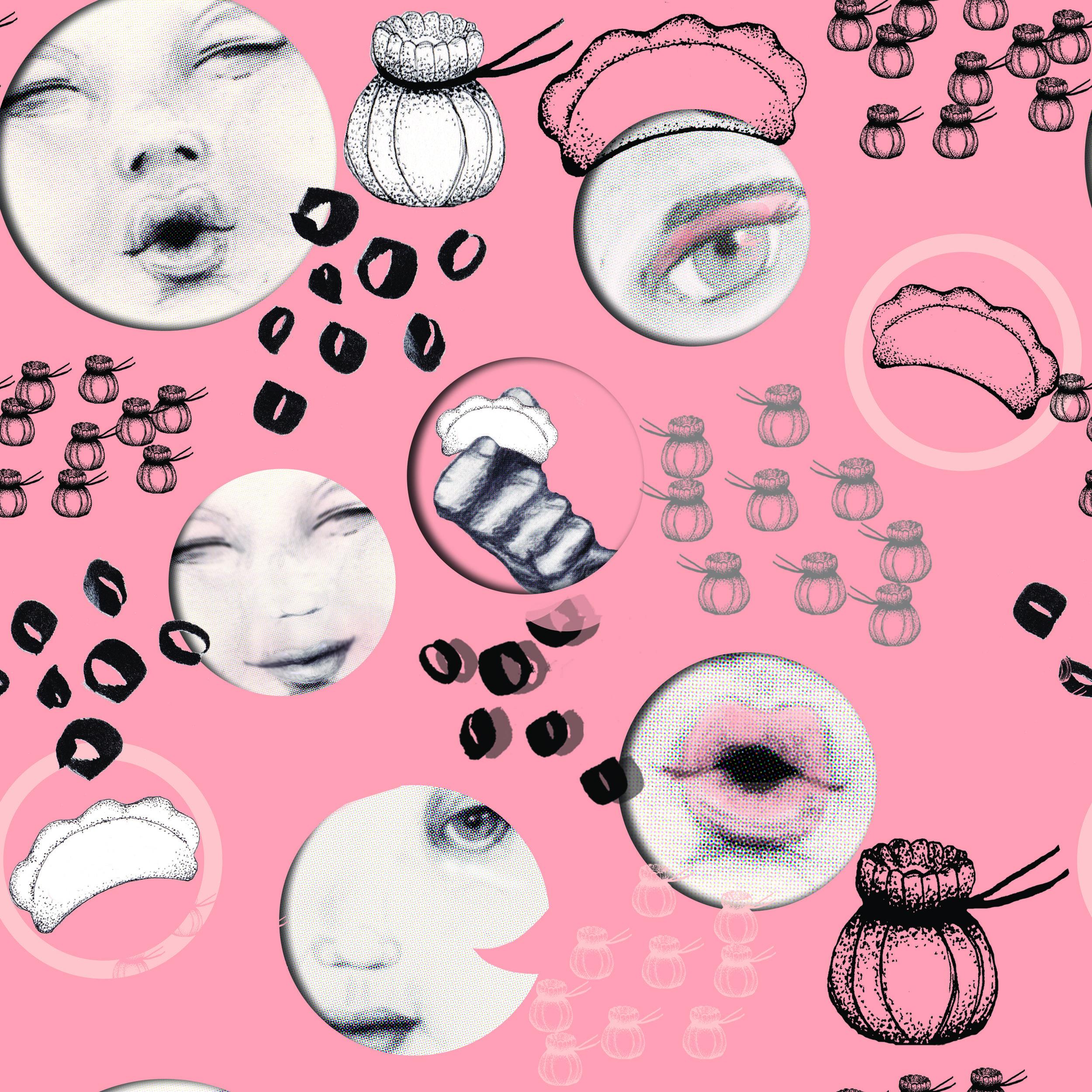 Kelly Kratzing - Drumplings - pink.jpg