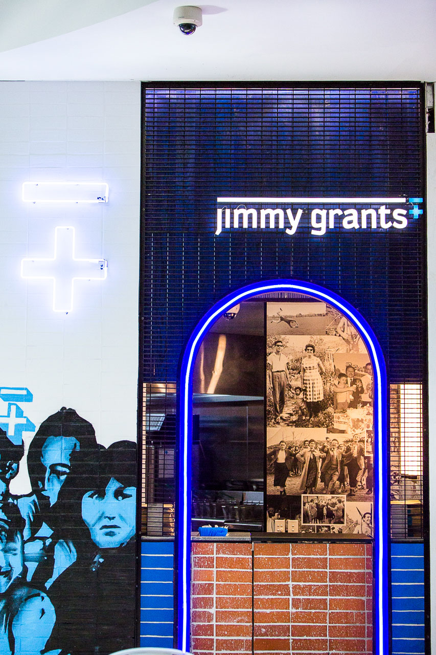 JIMMY GRANTS - • 15% Growth in Fans each month• Significantly increased community engagement