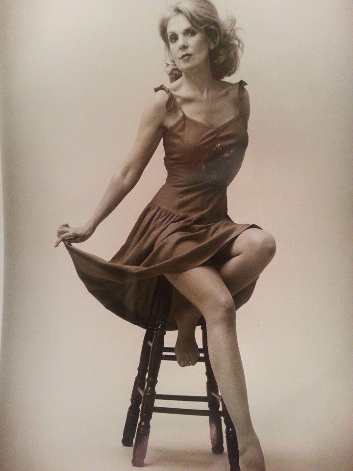 Sally Perdue