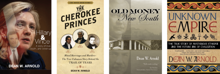 Purchase books by Dean W. Arnold at Amazon.