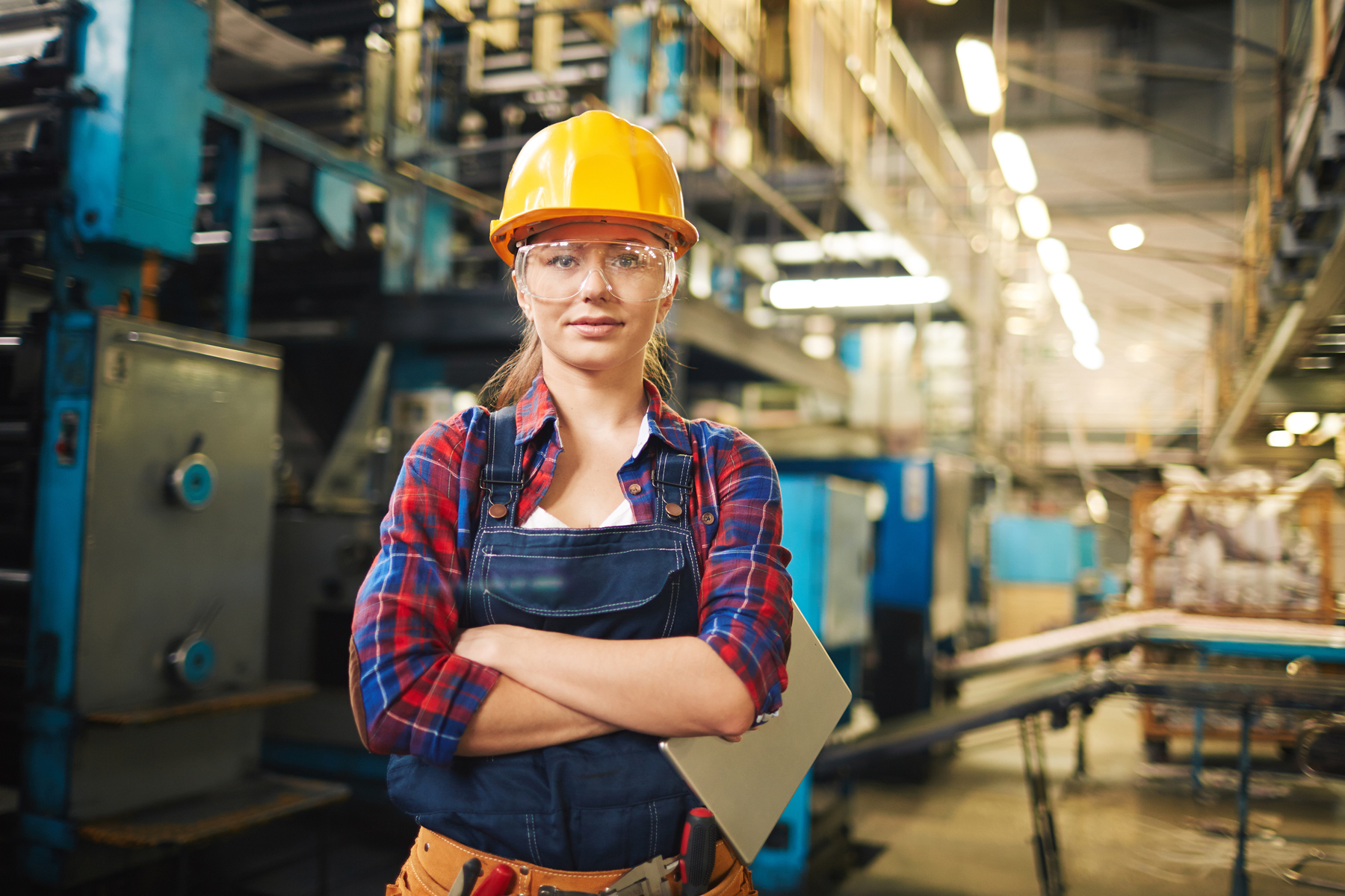 Leading Workplace Safety