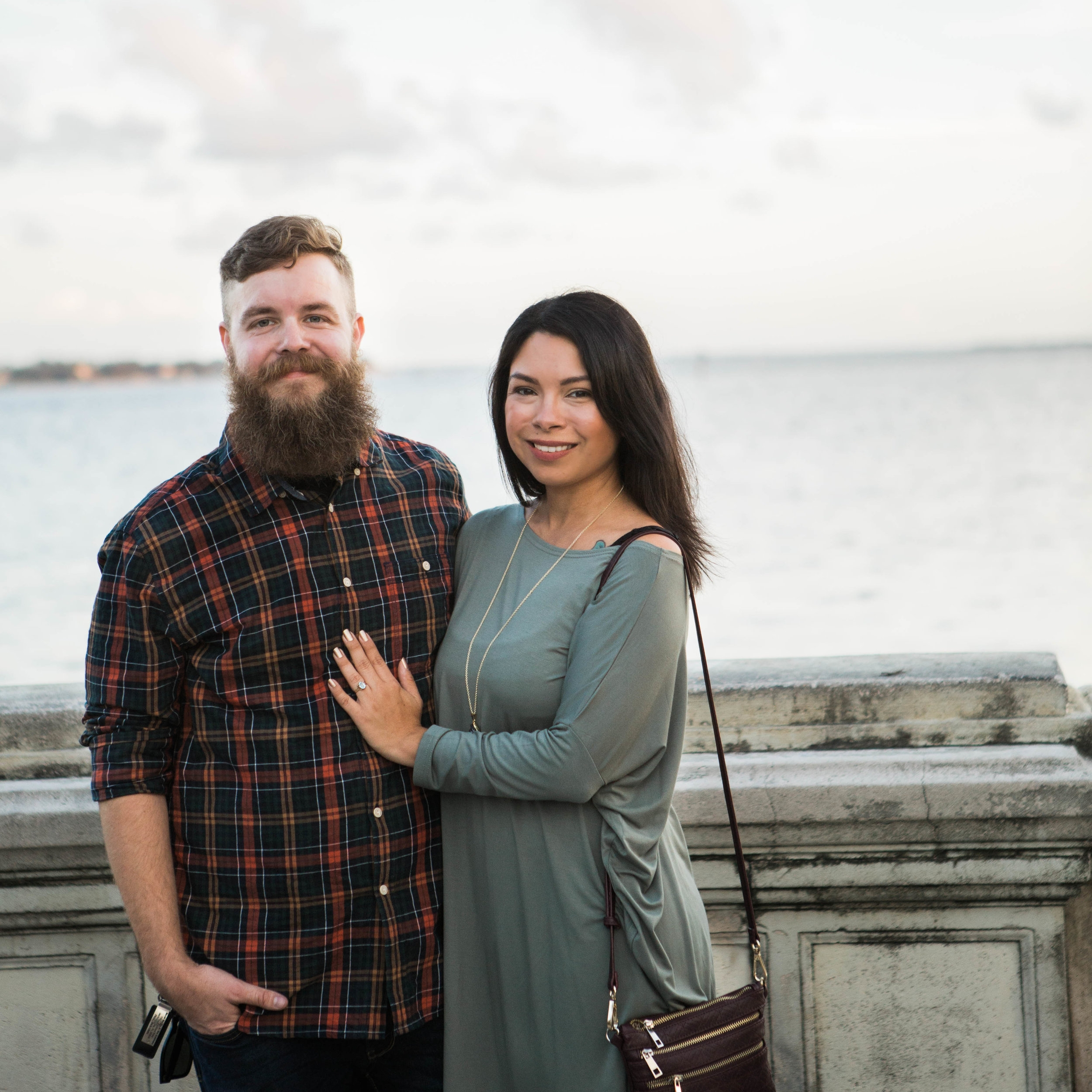 jacksonville-florida-engagement-photography-session-review