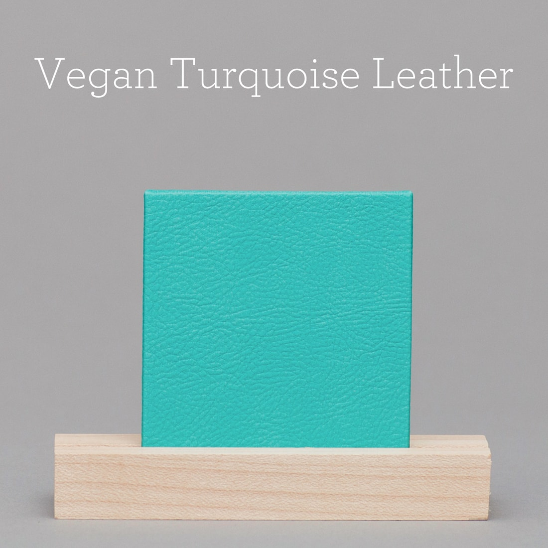 turquoise-leather