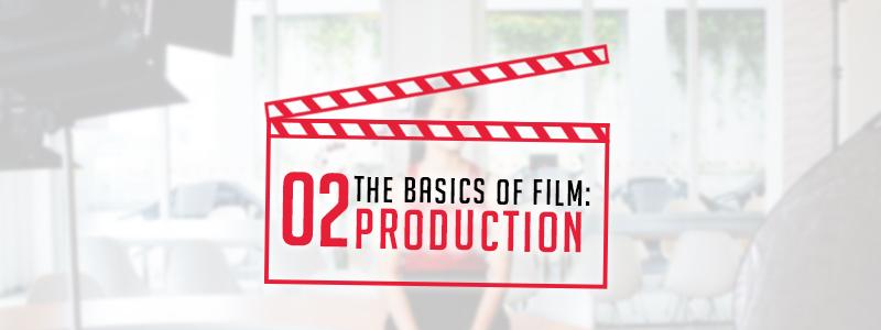 The Basics of Film Production 02