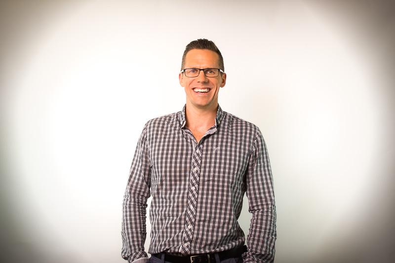 Simon Joyce     CEO EMOTIVE CONTENT