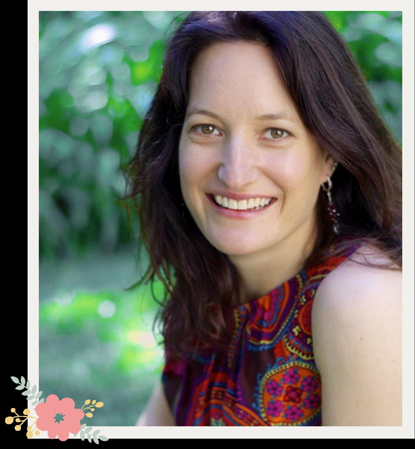 Lauren Goldstein Relationship Therapist