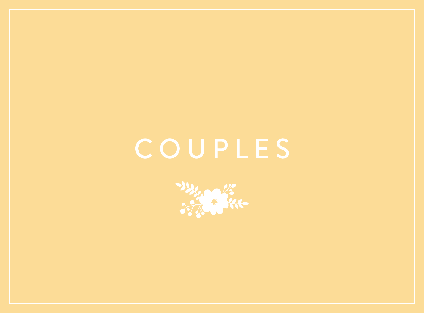 Couples Sessions Therapy
