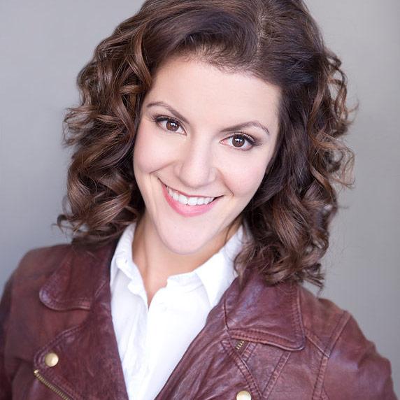 Sharin Apostolou, soprano