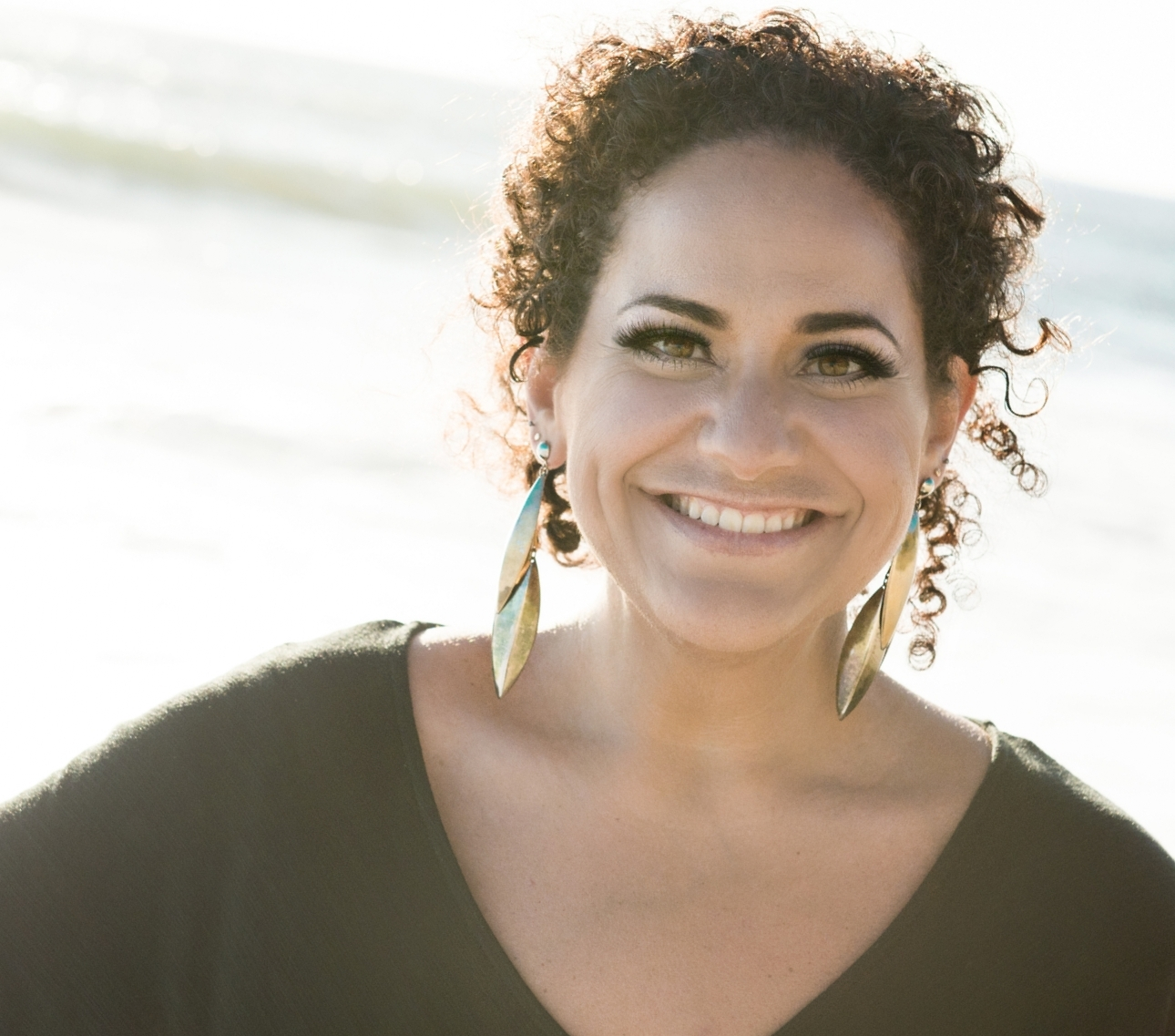 Jenni Bank, Mezzo-soprano