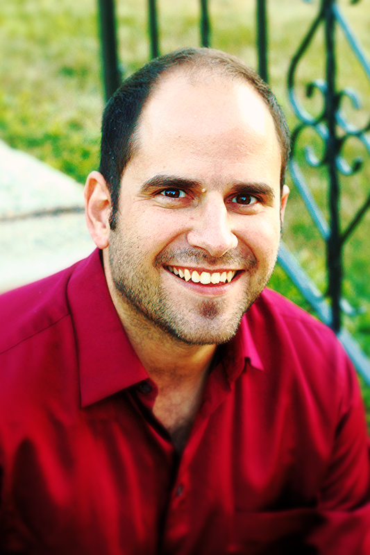 Matthew Vickers, tenor