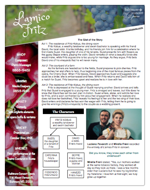 Click on the image above to download a free Study Flyer PDF!