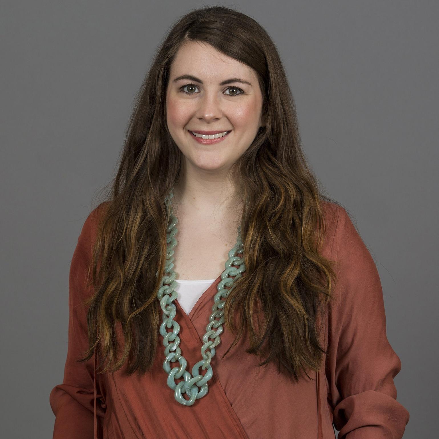 Rachel Mateer   Administrative Assistant