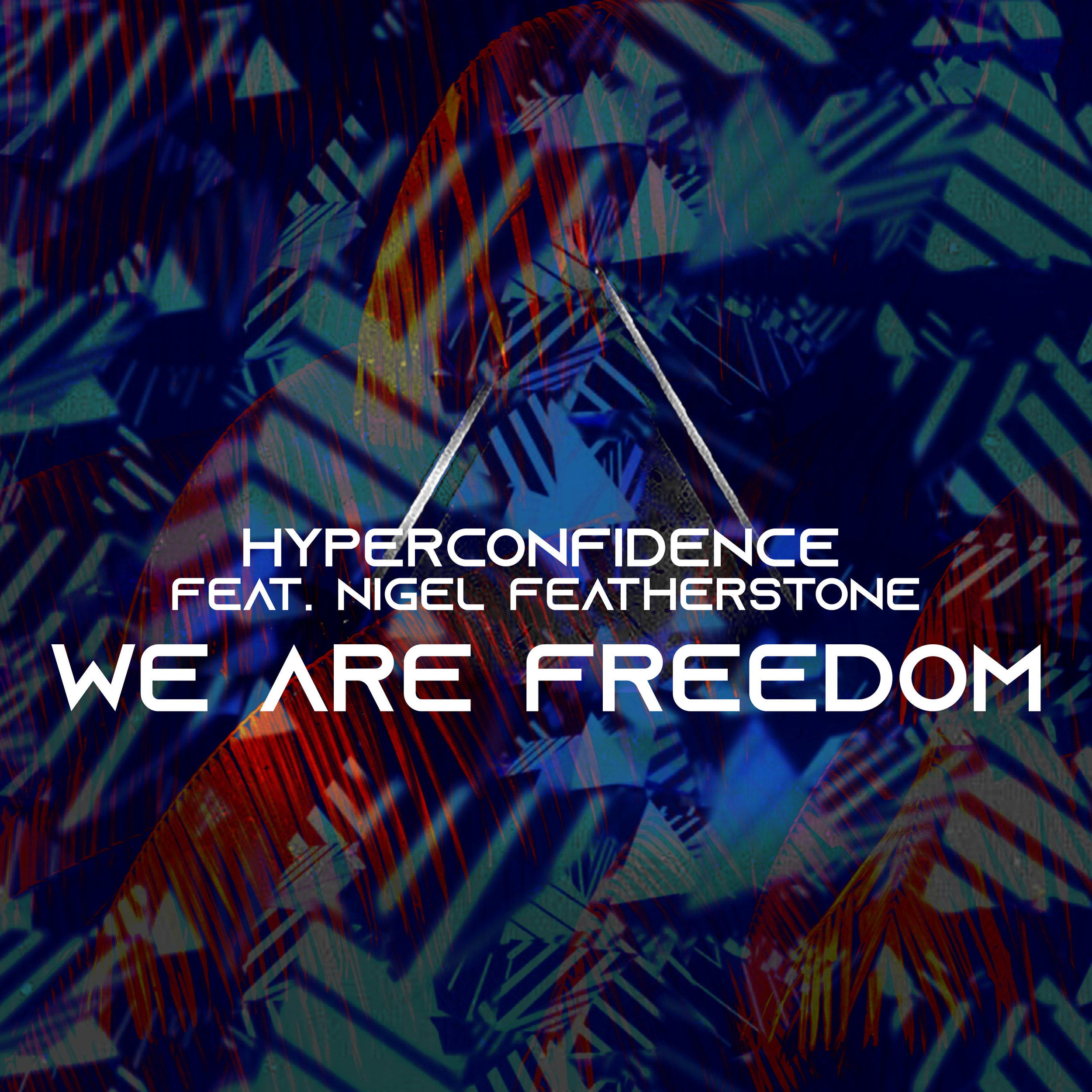 "Debut Single ""WE ARE FREEDOM"" on Spotify, Apple Music and all streaming services NOW."