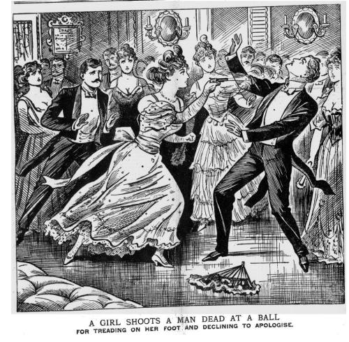 negat0ry :     illustrated police news from 1898