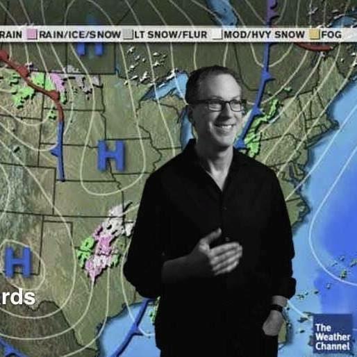 Weather Edwards