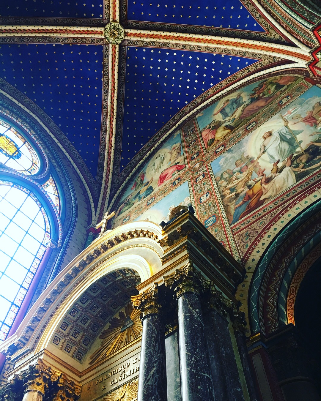 More Saint Germaine Cathedral