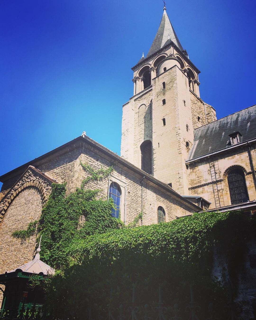 Saint Germaine Cathedral