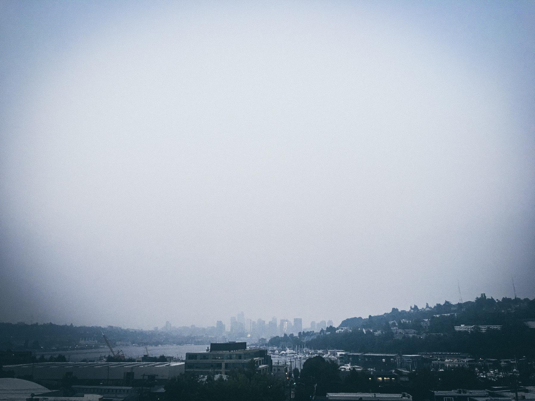 Seattle Haze