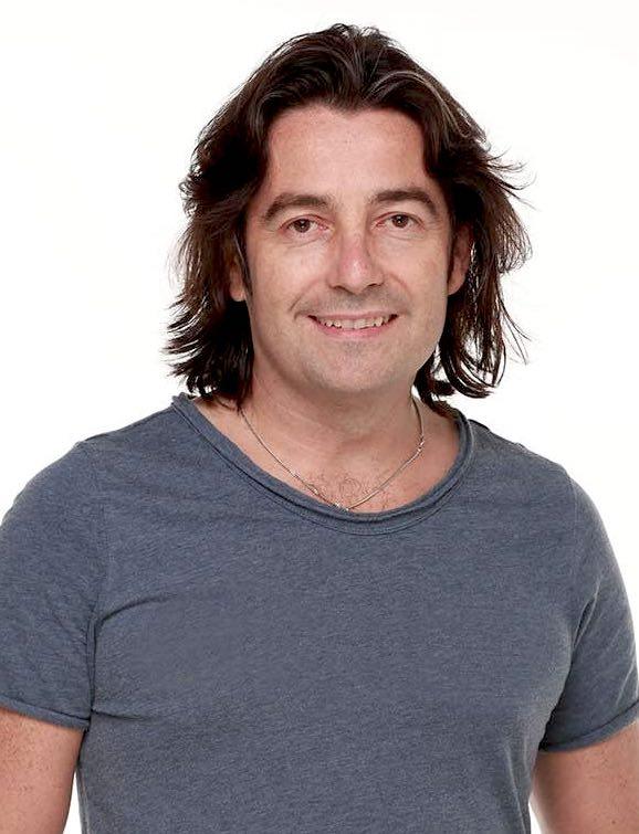 Stuart Kidd