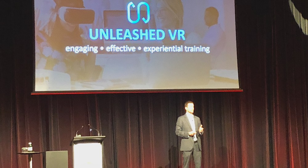 Pitching Unleashed VR