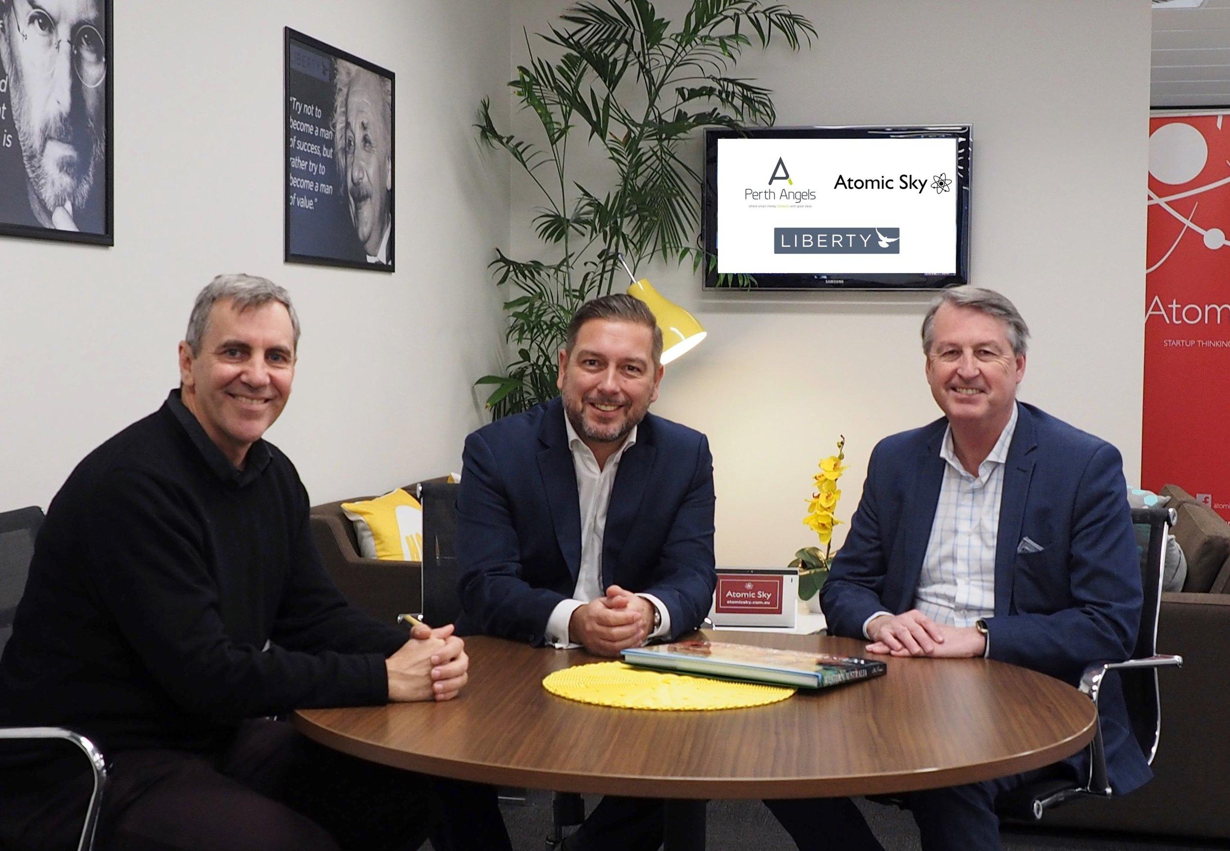 Perth Angels Atomic Sky Liberty announcement (Peter, Greg, Jamie) (2).jpg