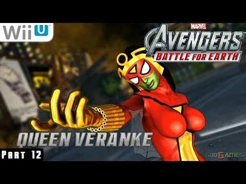Queen Veranke