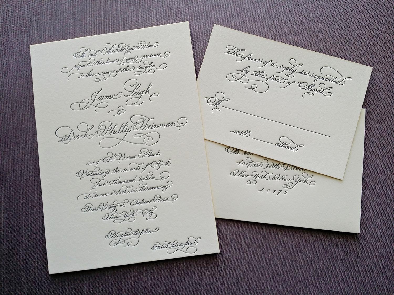 Grace Edmands Calligraphy - Portfolio 11
