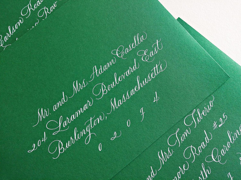 Grace Edmands Calligraphy - Portfolio 18