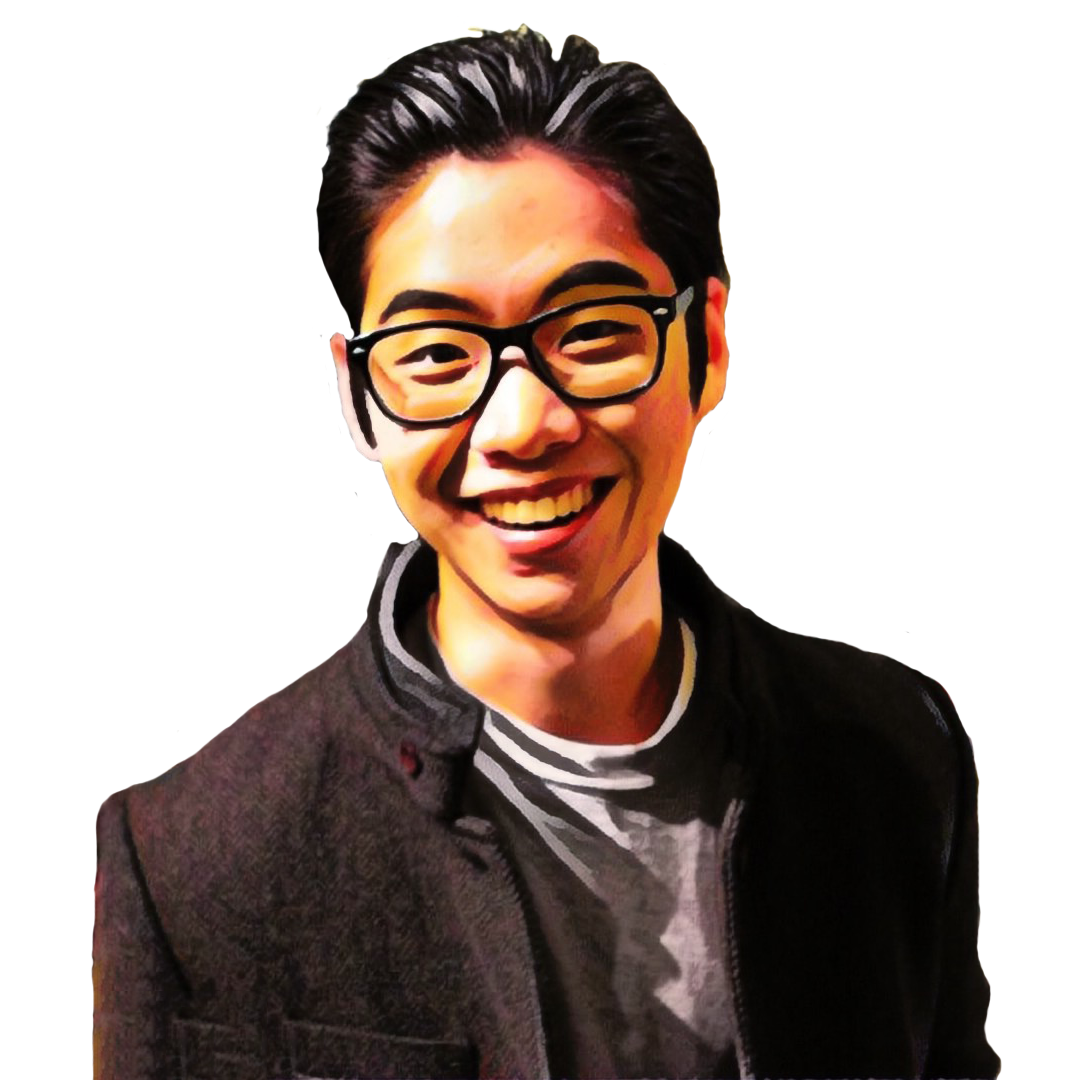 Kunho Kim Co-Founder