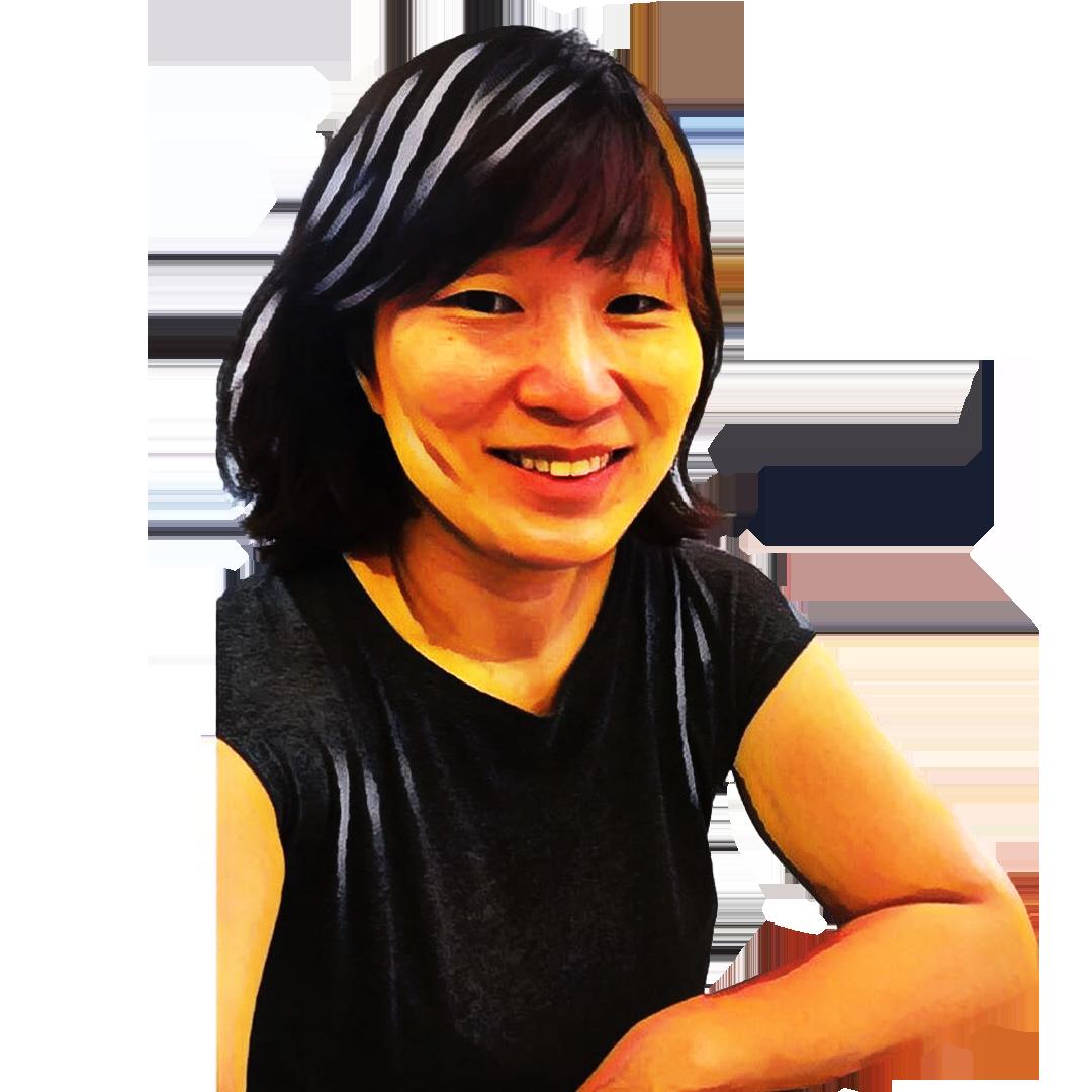 Yunhui Hong Marketing Team
