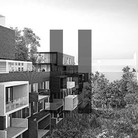 2016  370 Logements ZAC Berliet, Lyon