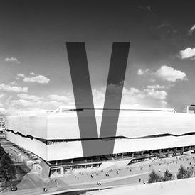 2013  Arena 92, Nanterre