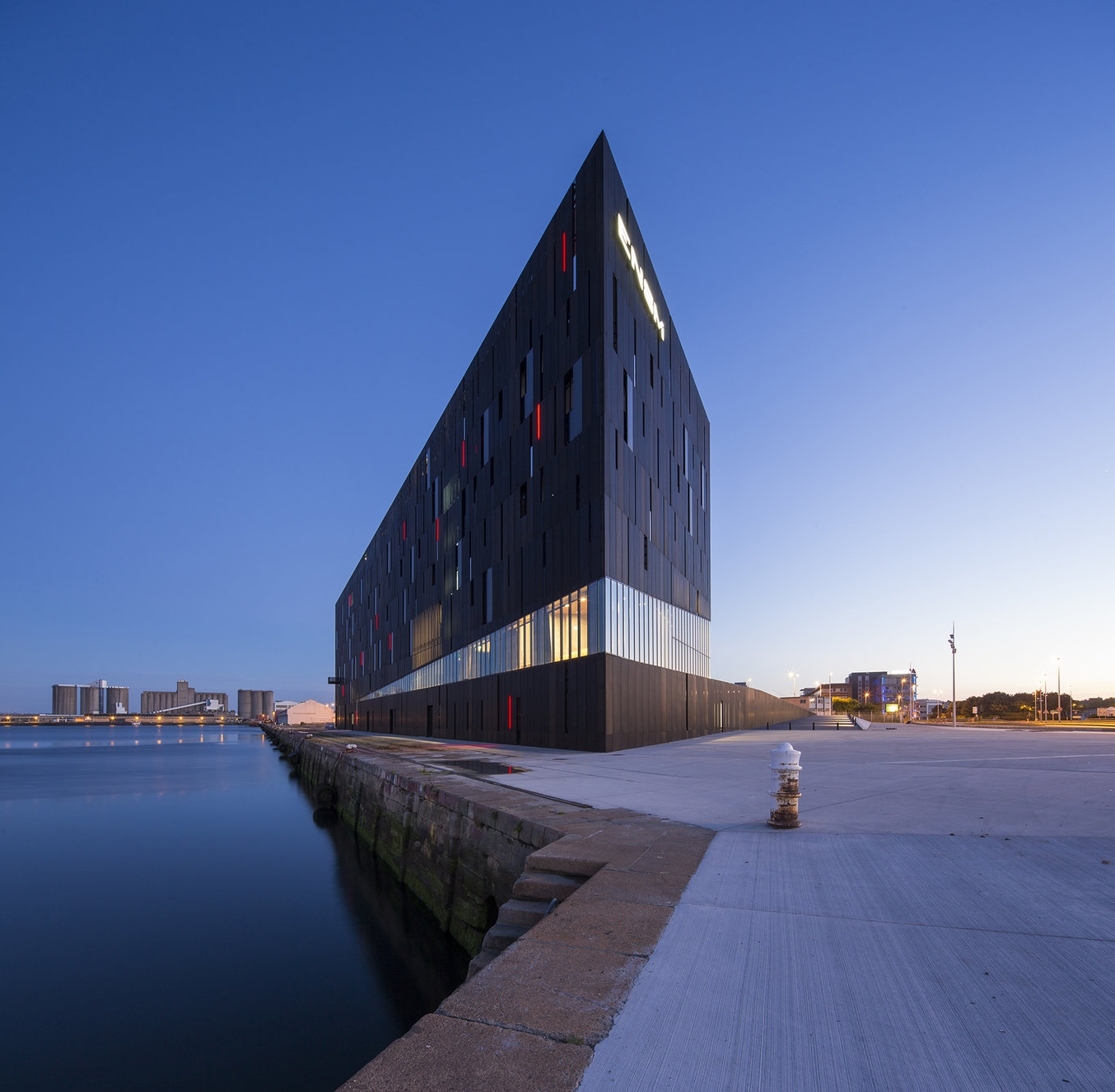 2015 ENSMLe Havre#Vivre -