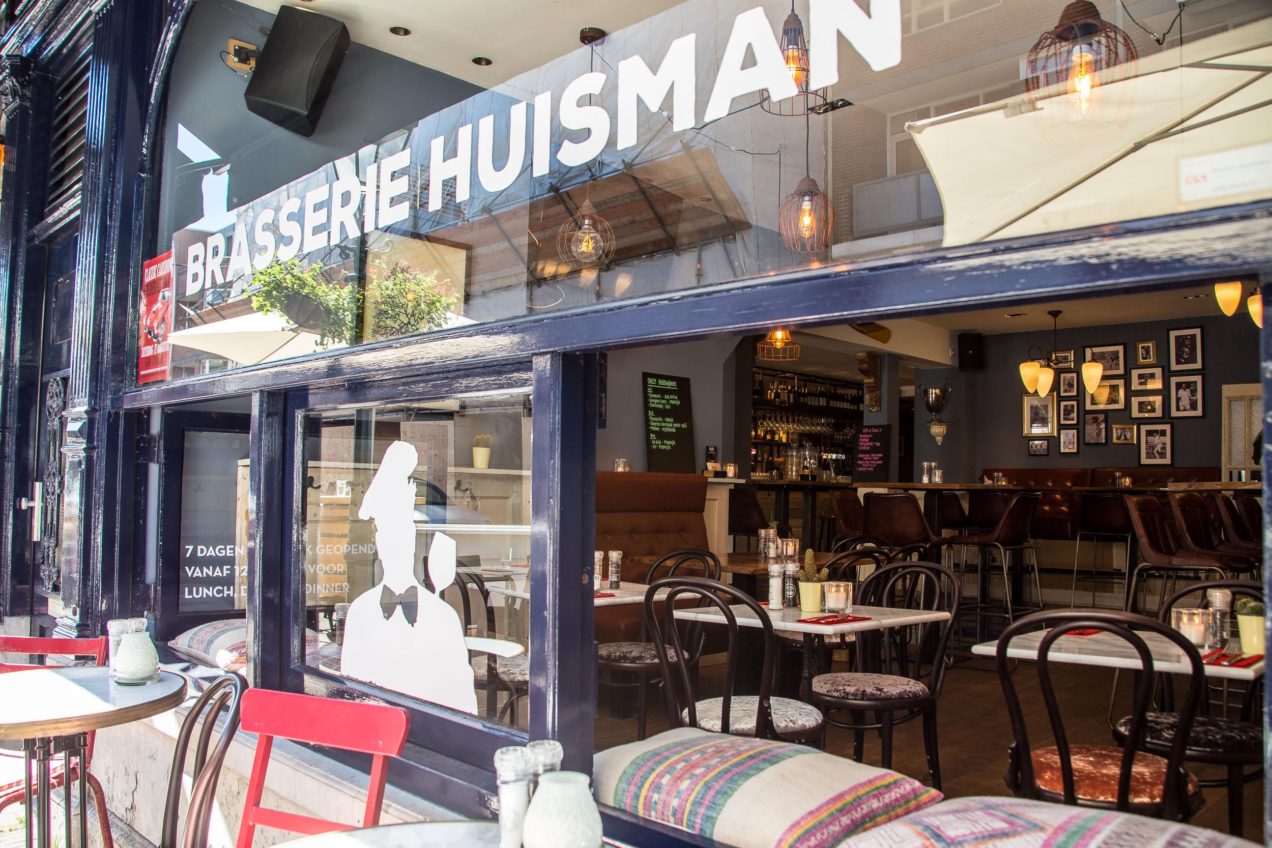Brasserie Huisman