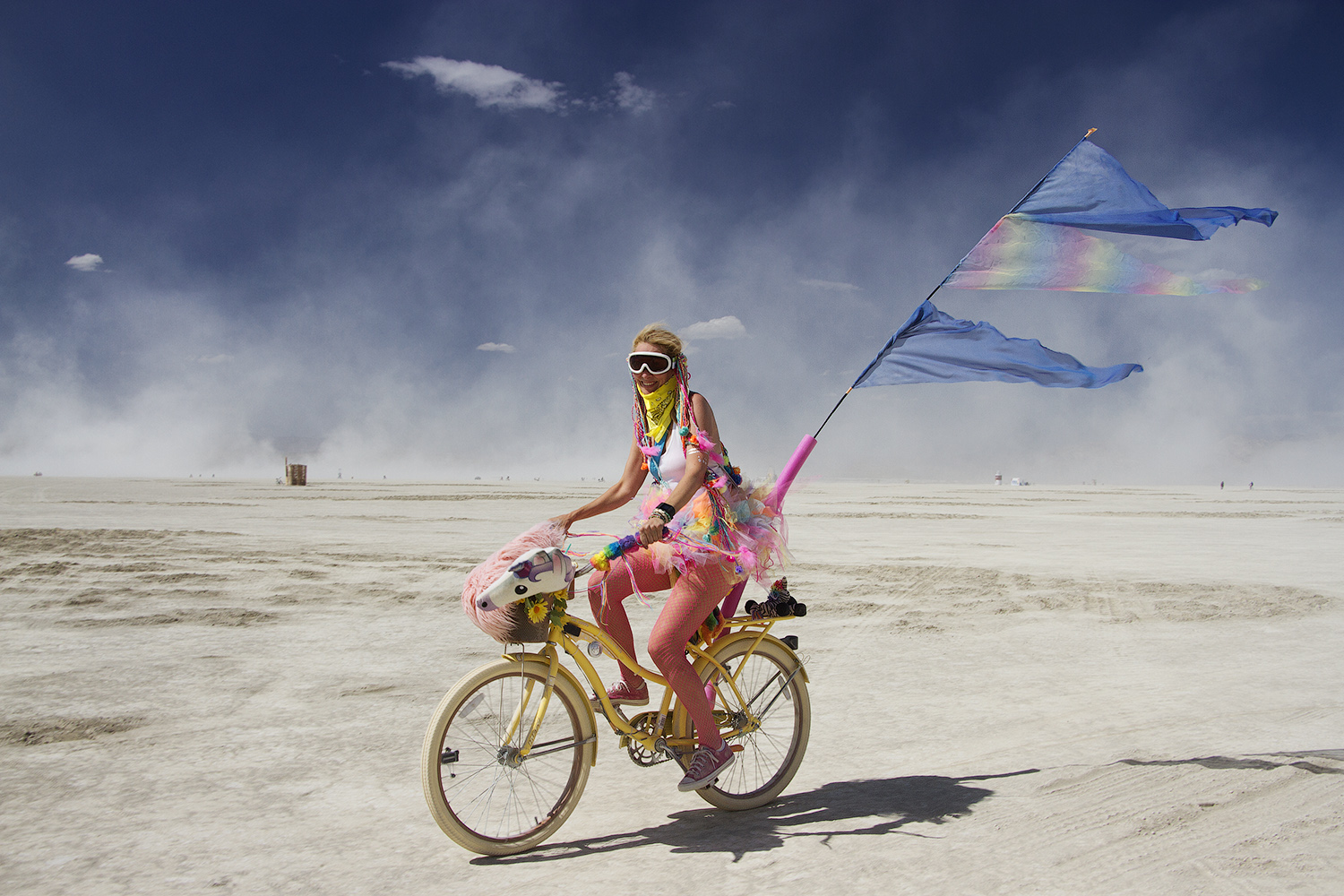 BURNING MAN - Days that change lives