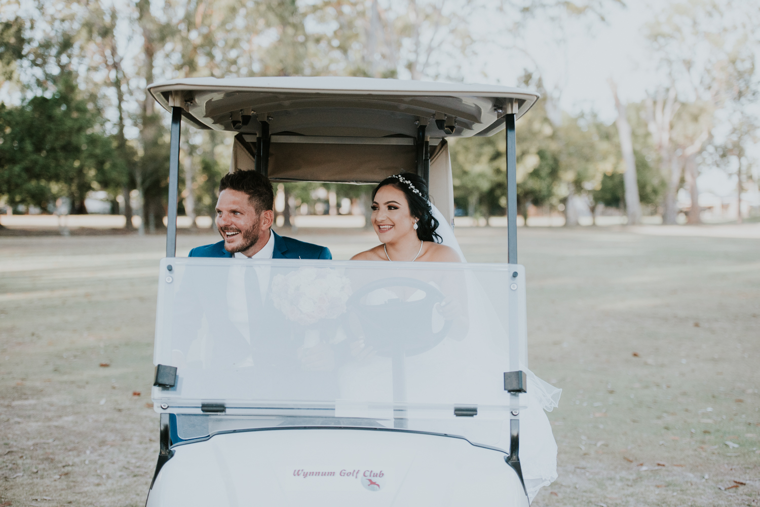 Brisbane Wedding | Wynnum Golf Course-63.jpg