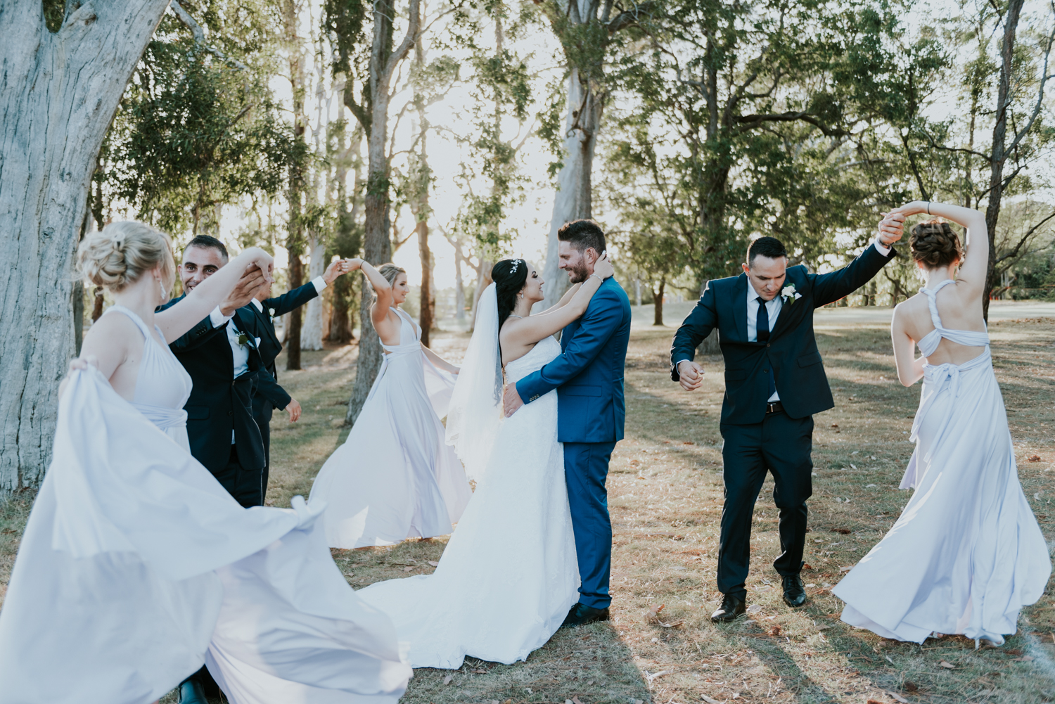 Brisbane Wedding | Wynnum Golf Course-70.jpg