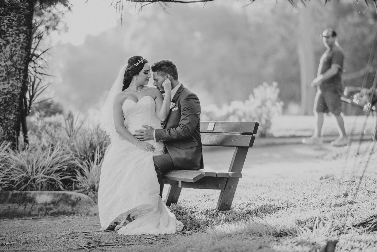 Brisbane Wedding | Wynnum Golf Course-74.jpg