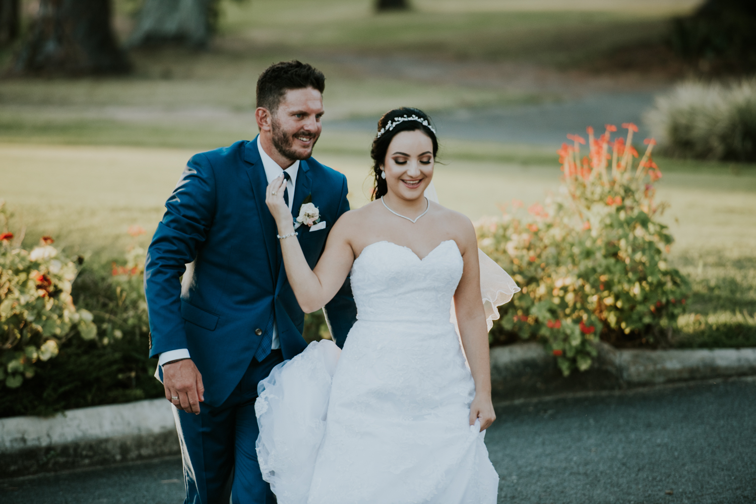 Brisbane Wedding | Wynnum Golf Course-77.jpg