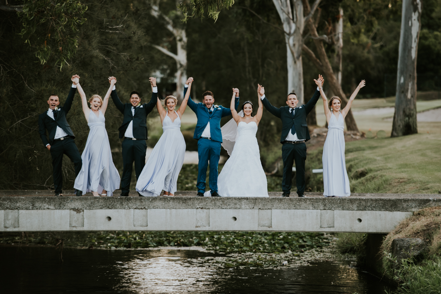 Brisbane Wedding | Wynnum Golf Course-79.jpg