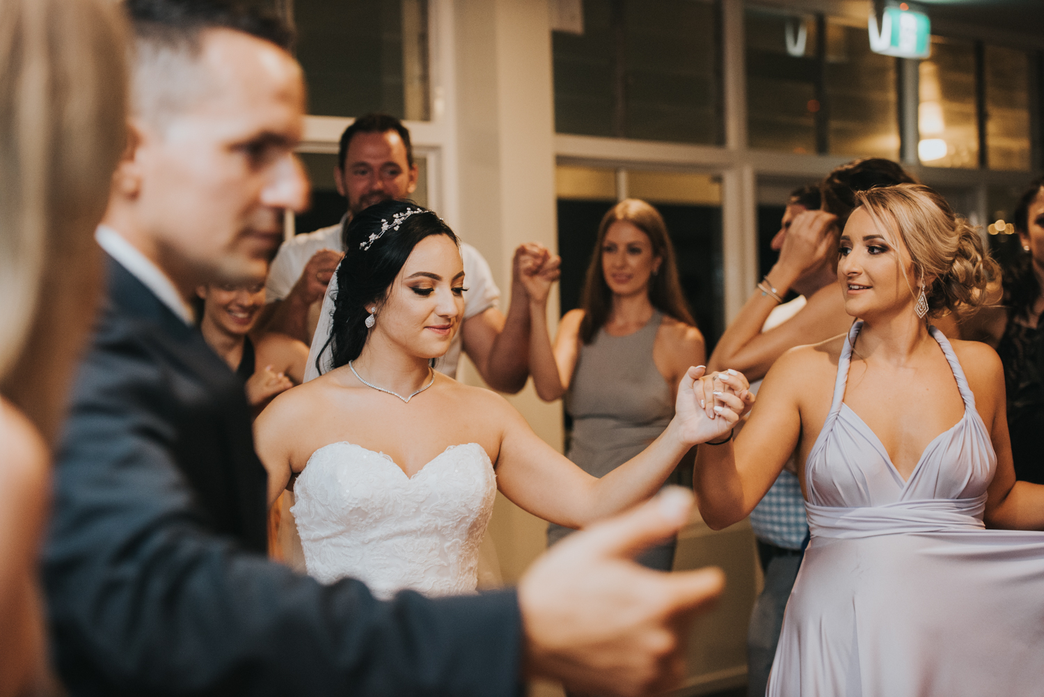 Brisbane Wedding | Wynnum Golf Course-105.jpg
