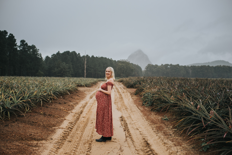 Brisbane Maternity Photographer   Newborn Photography-12.jpg