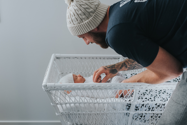 Brisbane Lifestyle Newborn Photographer-28.jpg