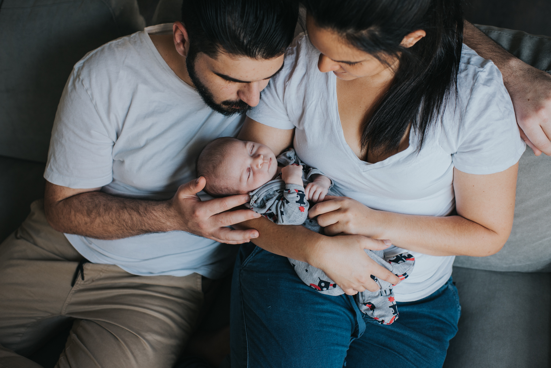 Brisbane family photography | lifestyle newborn photographer