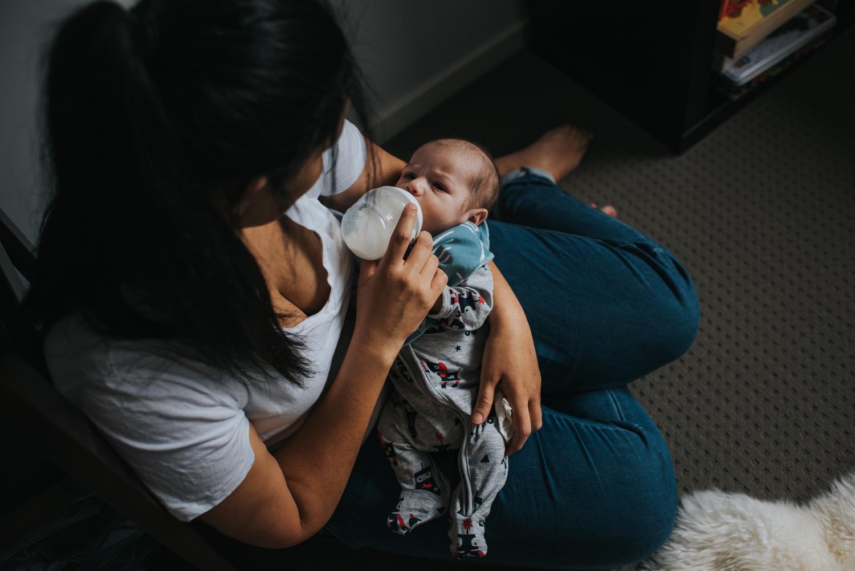 Brisbane Newborn Photography | Lifestyle Family Photographer-13.jpg